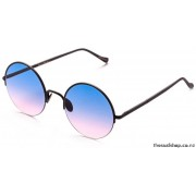 occhiale da sole SUNDAY SOMEWHERE RAINE 088-BLK