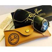 occhiale da sole Ray Ban vintage CARAVAN SMALL